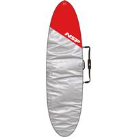 """NSP SURF BOARD BAG 8MM 8'6""""-9'6"""""""