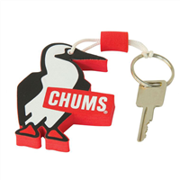 CHUMS Boat Float Keychain