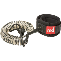 RED PADDLE CO LEASH - COILED