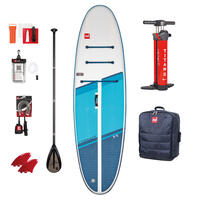 "RED PADDLE CO 9'6"" COMPACT (2021)"