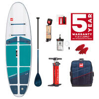 """RED PADDLE CO 9'6"""" COMPACT (2022)"""