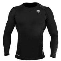 SHARKSKIN COMPRESSION R-SERIES L/S TOP