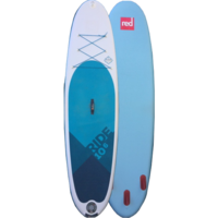 "RED PADDLE CO 10'6"" RIDE - EX DEMO"
