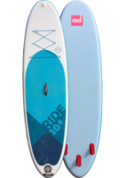 "RED PADDLE CO 10'8"" RIDE - EX DEMO"