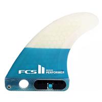 FCS II PERFORMER LONGBOARD FIN
