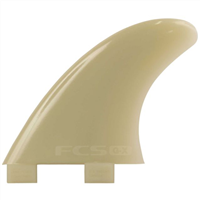 FCS G-X GLASS FLEX REPLACEMENT FINS