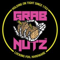 GrabNutz LOCKING T-NUTS