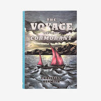 PATAGONIA The Voyage of the Cormorant