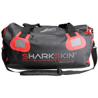 SHARKSKIN PERFORMANCE DUFFLE BAG 40L