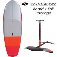 NAISH HOVER 120 FOIL PACKAGE
