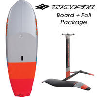 NAISH Hover 150 Foil Package