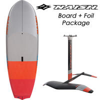 NAISH Hover 95 Foil Package