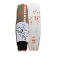 "2nd Hand: Gulliver V-Box - 8'1"" x 27.5"""