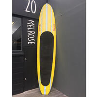 "LAIRD Ron House Yellow, 12'1"" x 31"""