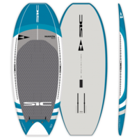 "SIC MANTA SURF FOIL - 6'0"""