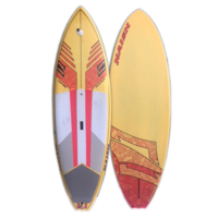 2nd Hand: Naish Mad Dog 8'1""