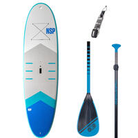 NSP HIT CRUISER 9'8 PACKAGE
