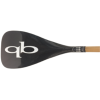 QUICKBLADE OUTRIGGER V-DRIVE 111 DOUBLE BEND HYBRID