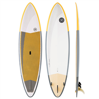 """TOM CARROLL Outer Reef 10'6"""""""