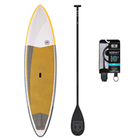 """TOM CARROLL Outer Reef 10'6"""" Package"""