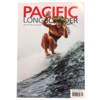 Pacific Longboarder ISSUE 105