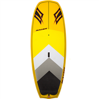 NAISH RAPTOR LE CARBON (2016)