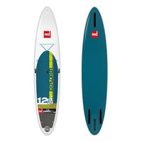 """RED PADDLE CO 2nd Hand Explorer Inflatable SUP, 12'6"""""""