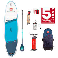 RED PADDLE CO 10'6 RIDE (2022) PACKAGE