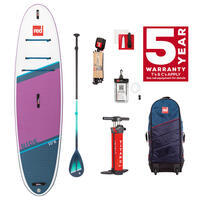 RED PADDLE CO 10'6 RIDE SE (2022) PACKAGE