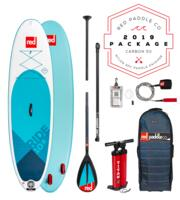 "RED PADDLE CO 10'8"" RIDE PACKAGE (2019)"