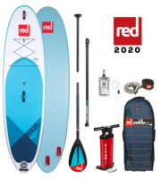 "RED PADDLE CO 10'8"" RIDE PACKAGE"