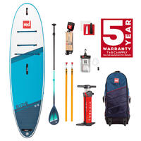 """RED PADDLE CO 9'8"""" RIDE (2022) PACKAGE"""