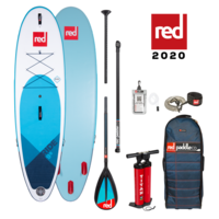 "RED PADDLE CO 9'8"" RIDE PACKAGE"