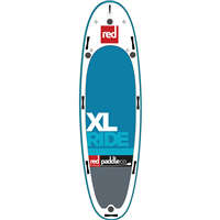 Red Paddle Co 17' Ride XL (Multiperson SUP)