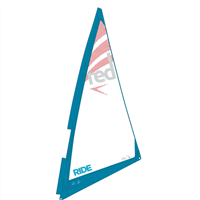 RED PADDLE CO RIDE WINDSURF RIG