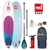 "RED PADDLE CO 10'6"" RIDE SE PACKAGE"
