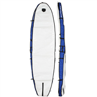 "RIVIERA 12'6"" SUP BOARDBAG"