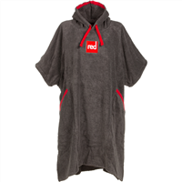 RED PADDLE CO TOWELLING CHANGE ROBE