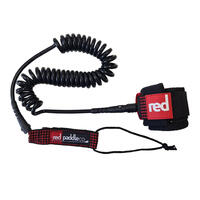 RED PADDLE CO LEASH COILED