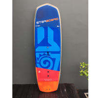 "STARBOARD FOIL BOARD (2ND HAND), 7'2"" x 27.5"""