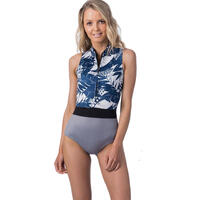 RIPCURL SEARCHERS SLEEVELESS SPRING SUIT