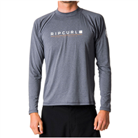 RIPCURL Shockwave Relaxed Long Sleeve UV Tee