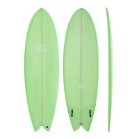 "SALT GYPSY 5'11"" SHOREBIRD"