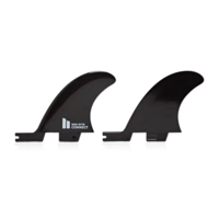 FCS II CONNECT REAR QUAD FINS