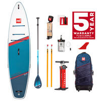"""RED PADDLE CO 11'3"""" SPORT (2022) PACKAGE"""
