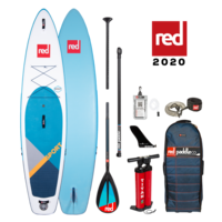 """RED PADDLE CO 11'0"""" SPORT PACKAGE"""