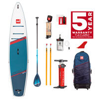 """RED PADDLE CO 12'6"""" SPORT (2022) PACKAGE"""