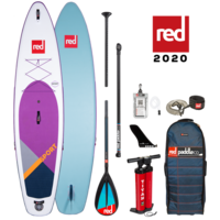 """RED PADDLE CO 11'3"""" SPORT SE PACKAGE"""