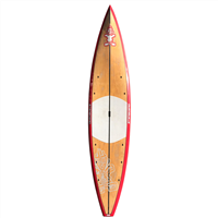 2nd Hand: Starboard Touring (Wood) 12'6""