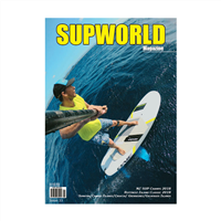 SUPWORLD MAGAZINE ISSUE 33